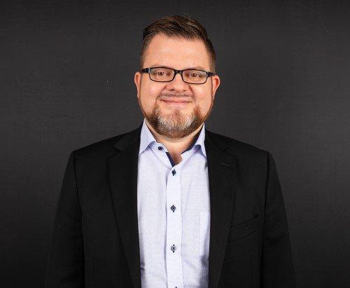 Patrik Luzius